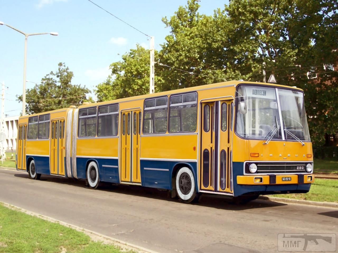 65181 - Икарусы