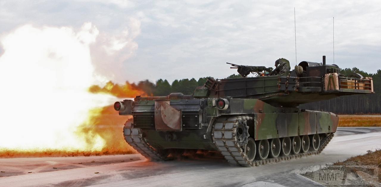 65261 - Современные танки