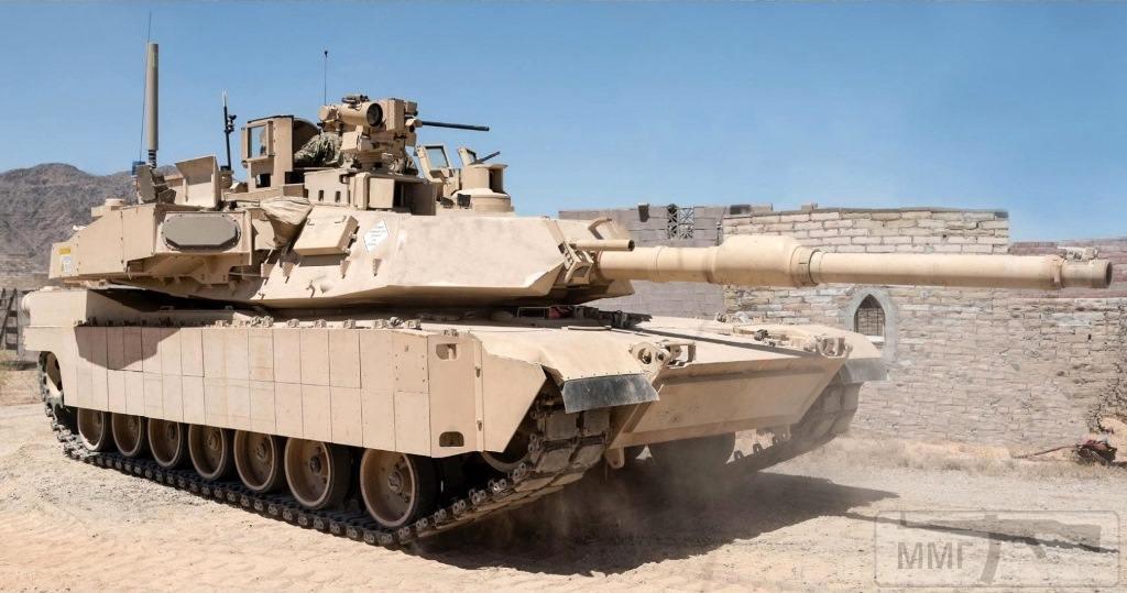 65262 - Современные танки