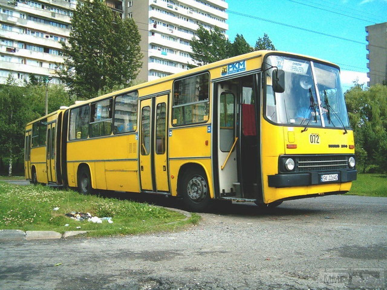 65292 - Икарусы