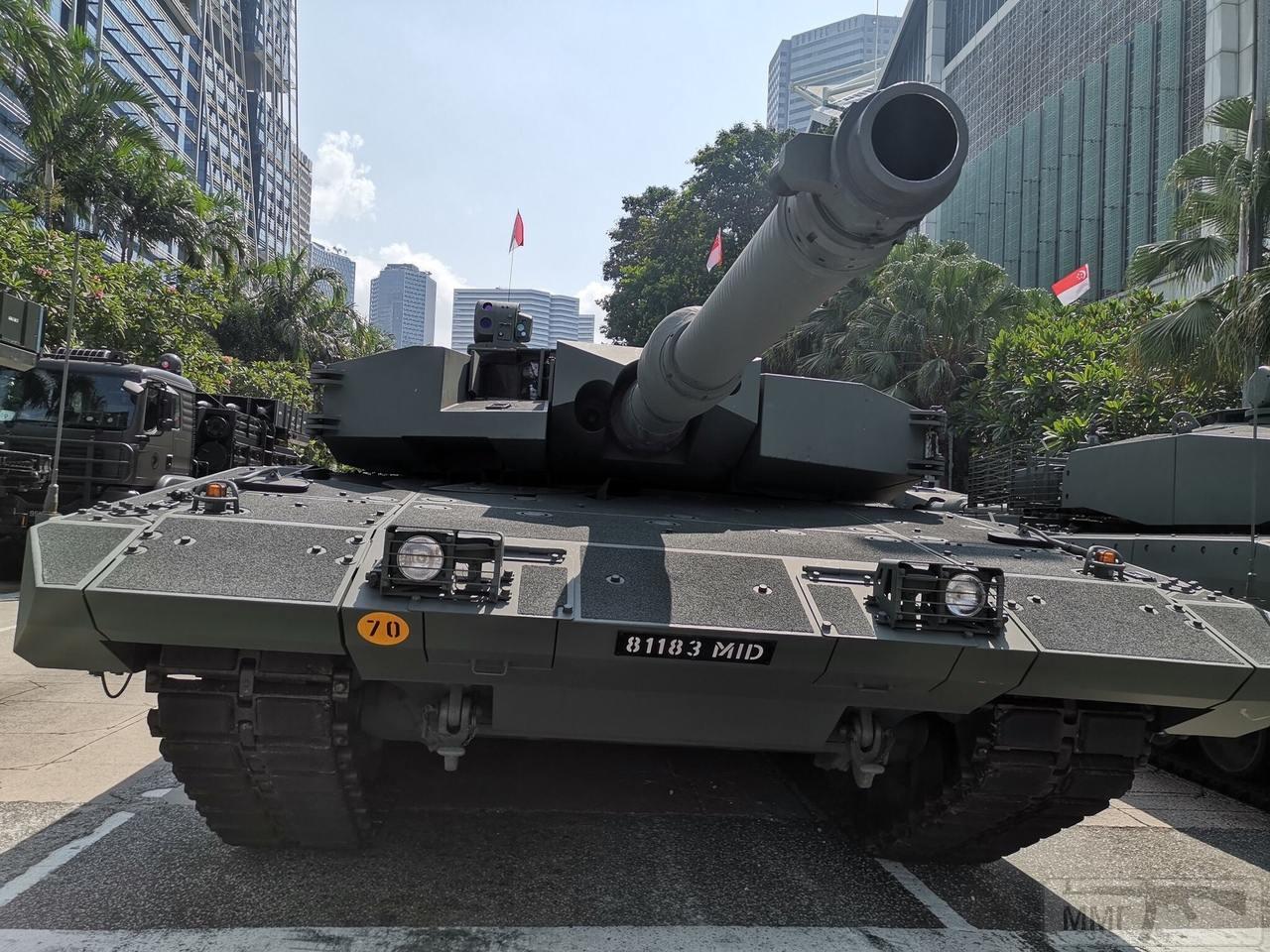 65303 - Современные танки