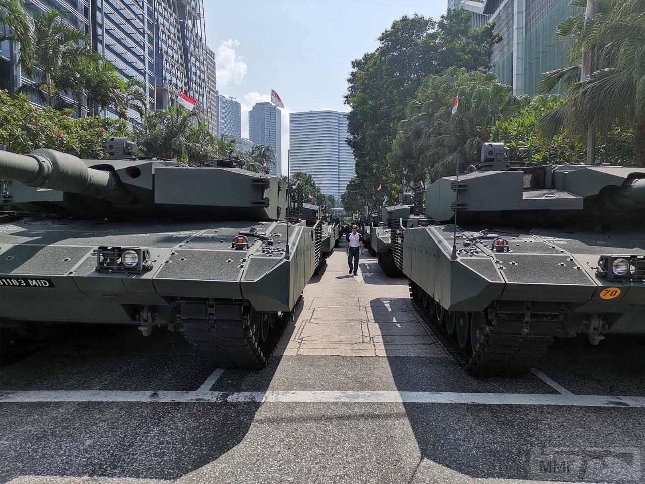 65304 - Современные танки