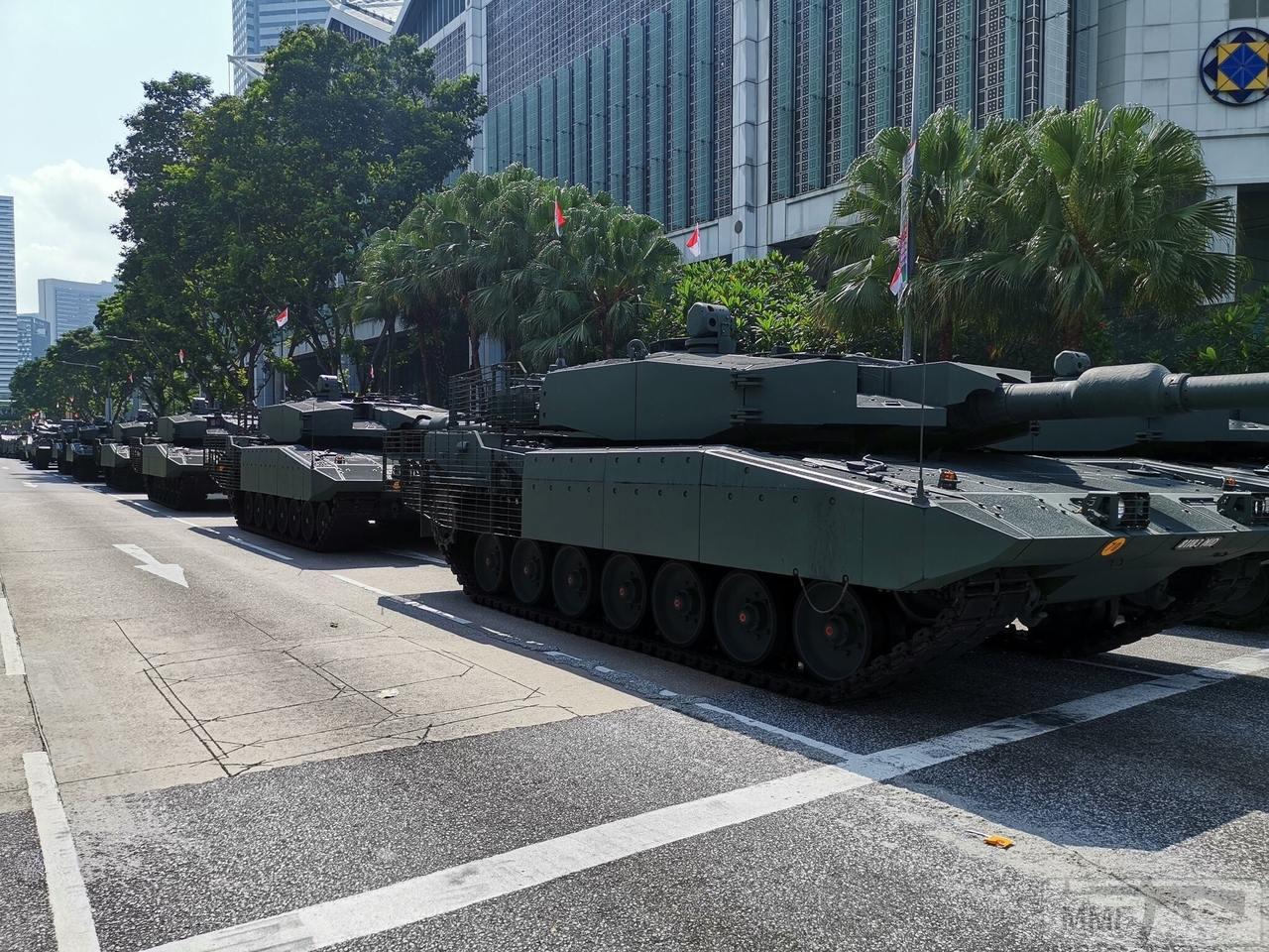 65305 - Современные танки