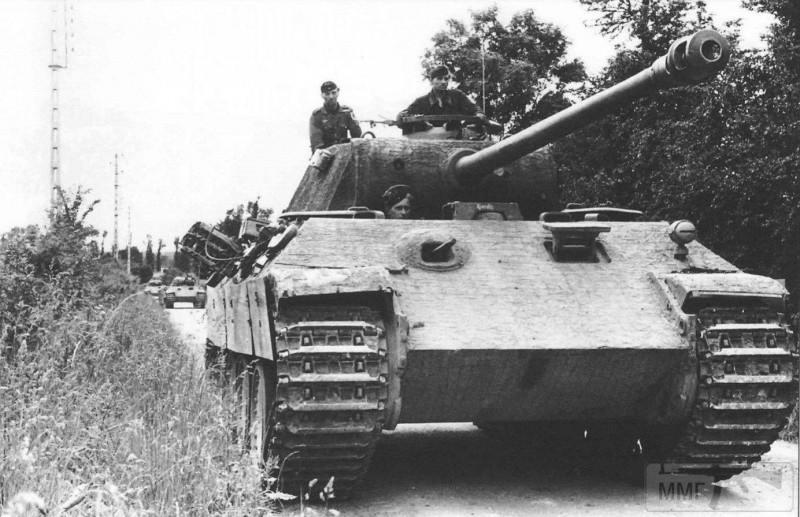 65338 - Achtung Panzer!