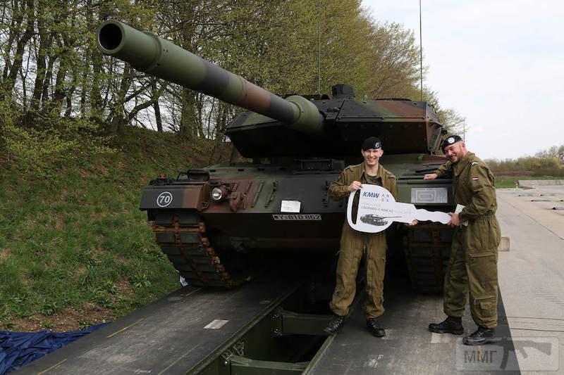 65341 - Современные танки