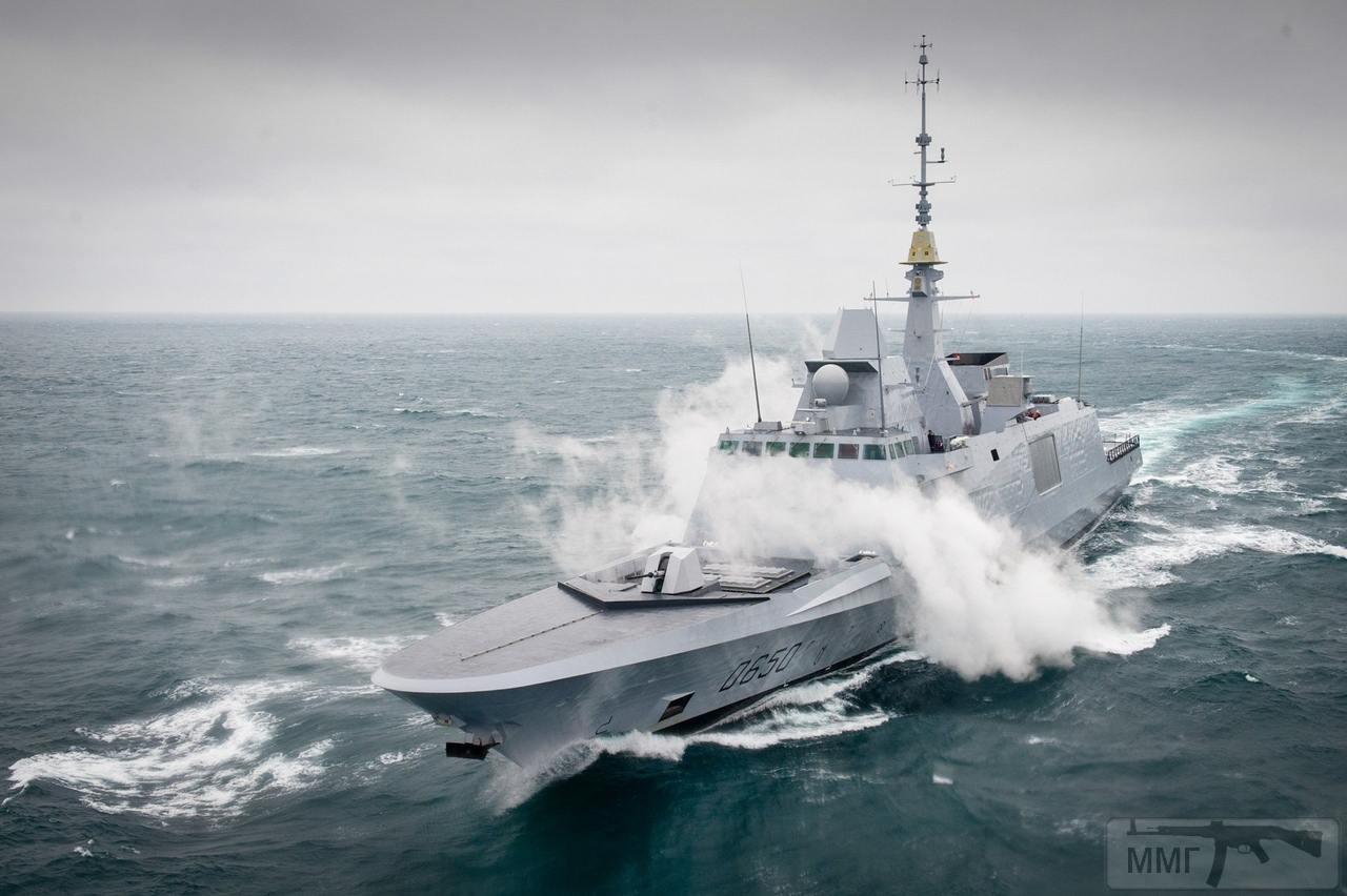 65375 - Французский флот