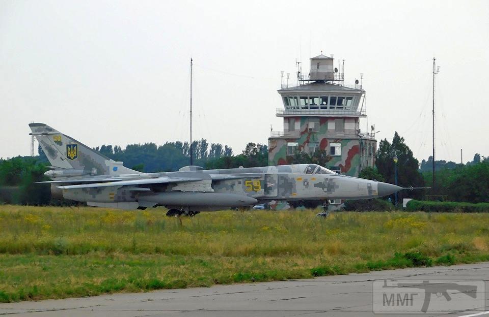 65395 - Воздушные Силы Вооруженных Сил Украины