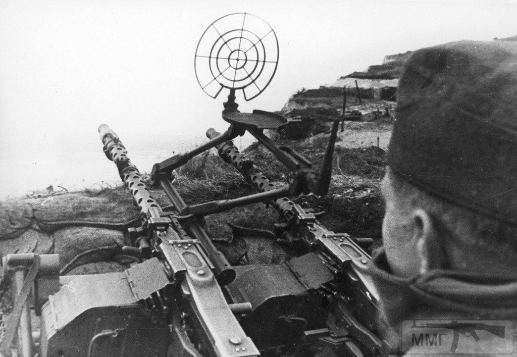 65409 - Все о пулемете MG-34 - история, модификации, клейма и т.д.