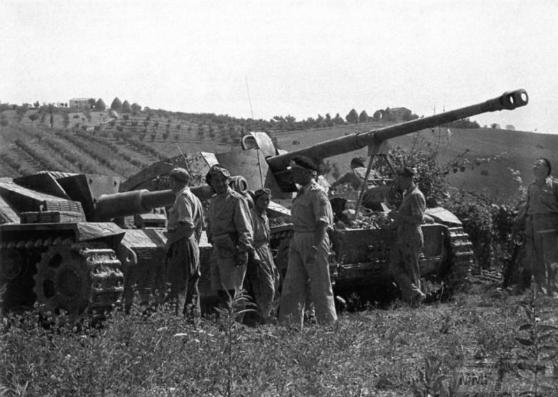 65434 - САУ Вермахта