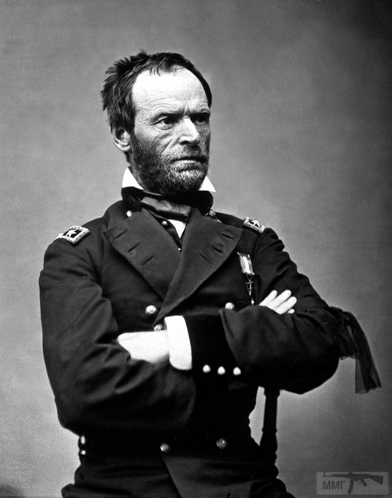 65470 - Гражданская война в США