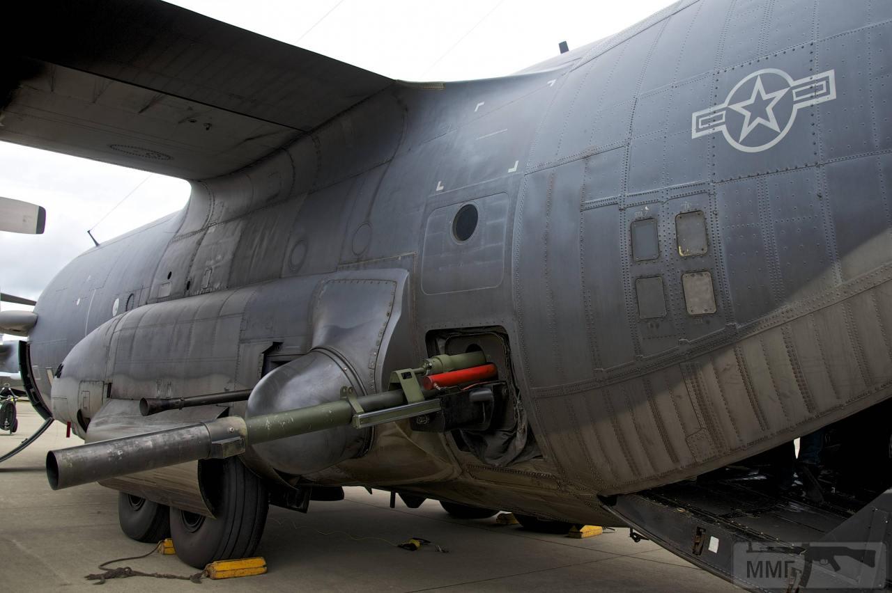65501 - Авиационное пушечное вооружение