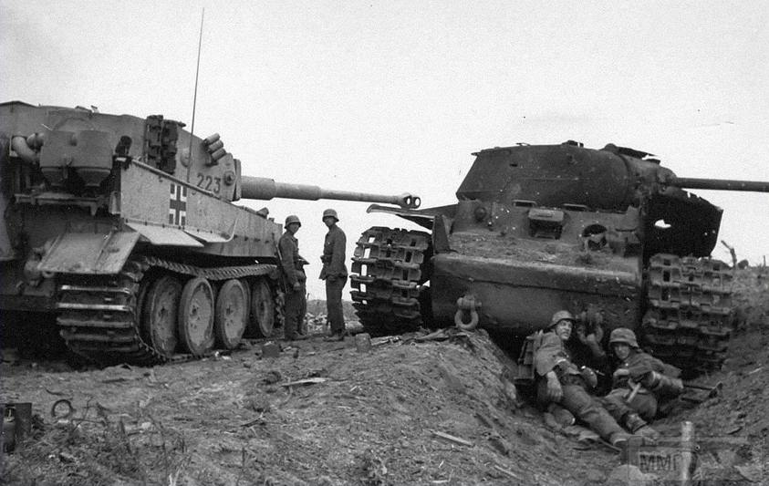 65509 - Военное фото 1941-1945 г.г. Восточный фронт.
