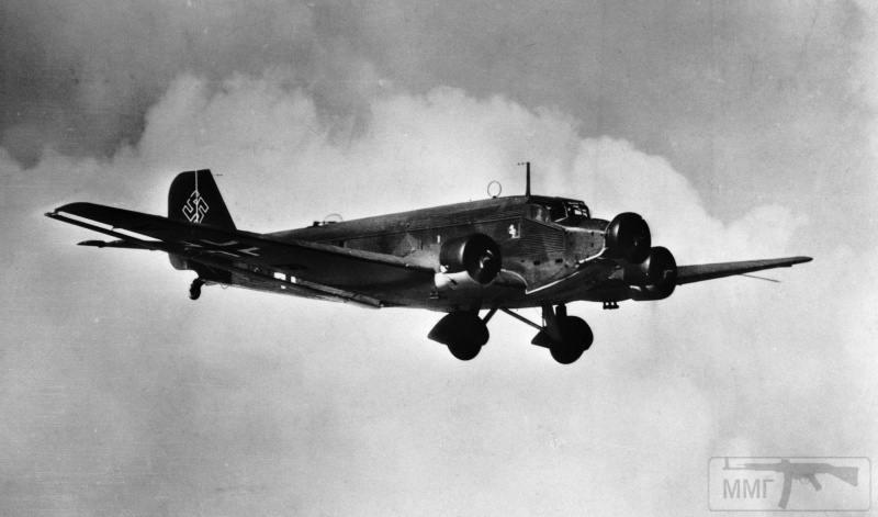 65564 - Юнкерс Ю-52.