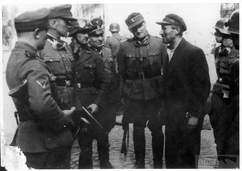 65684 - Военное фото 1941-1945 г.г. Восточный фронт.