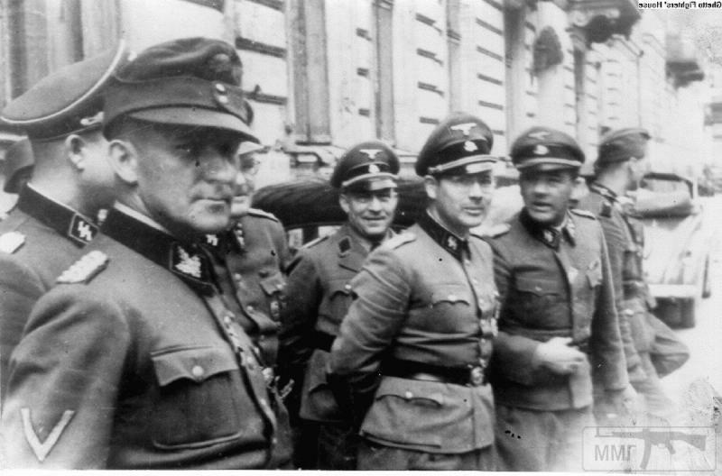 65687 - Военное фото 1941-1945 г.г. Восточный фронт.