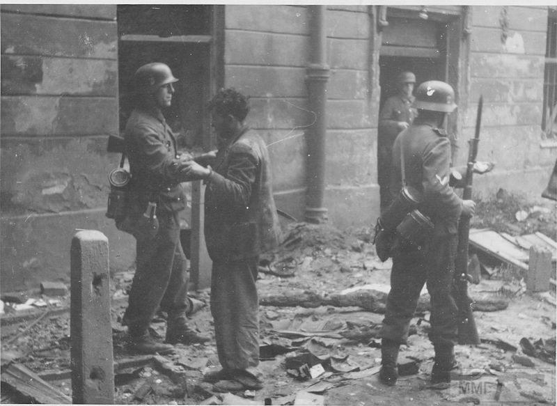 65694 - Военное фото 1941-1945 г.г. Восточный фронт.