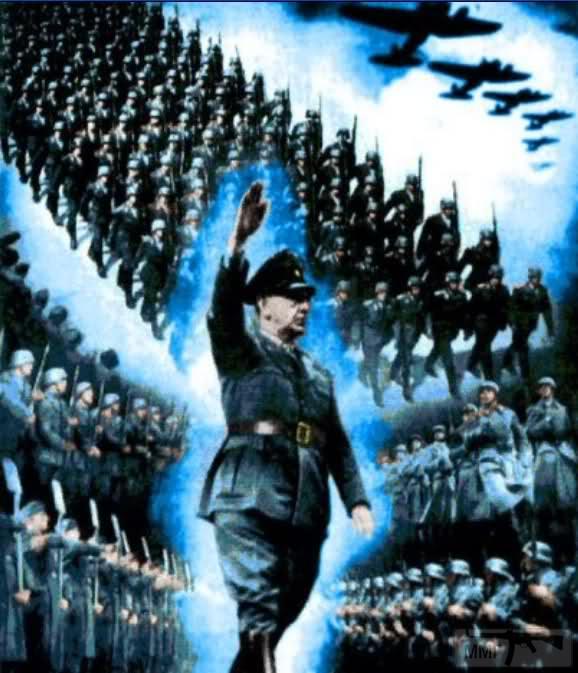 65707 - Пропаганда и контрпропаганда второй мировой