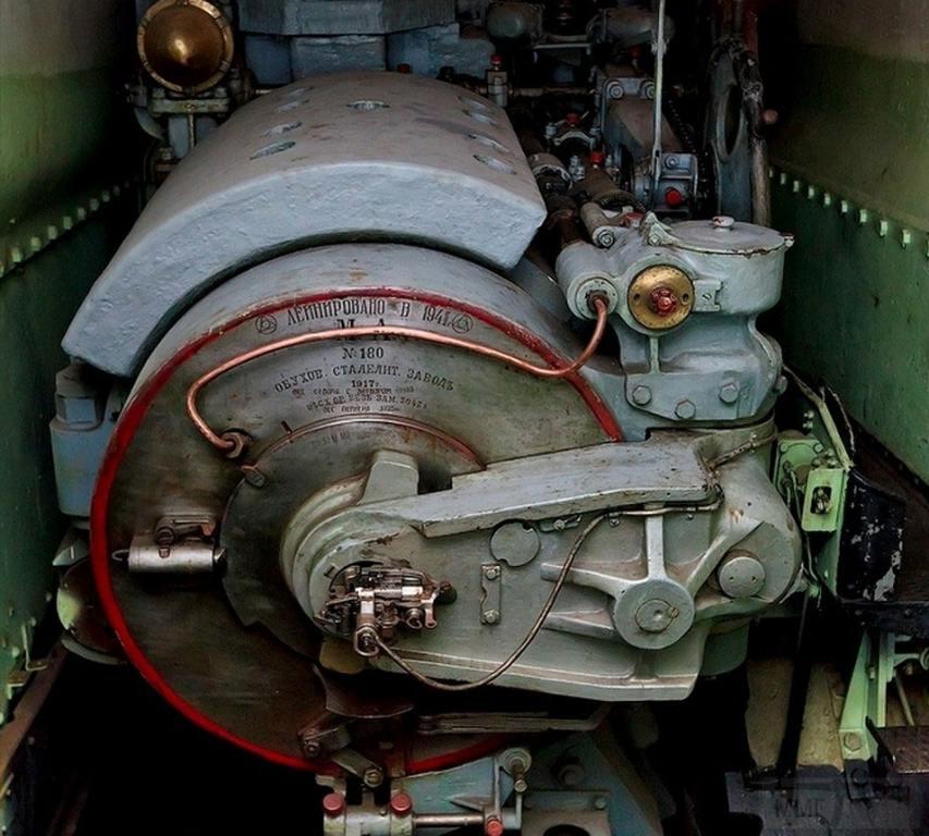 6571 - Корабельные пушки-монстры в музеях и во дворах...