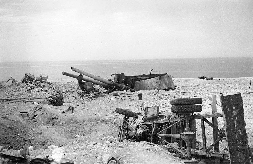 6573 - Корабельные пушки-монстры в музеях и во дворах...