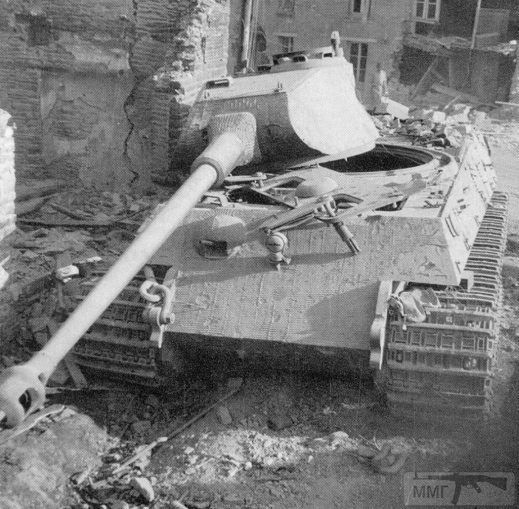 65760 - Achtung Panzer!