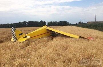 65842 - Аварии гражданских летательных аппаратов