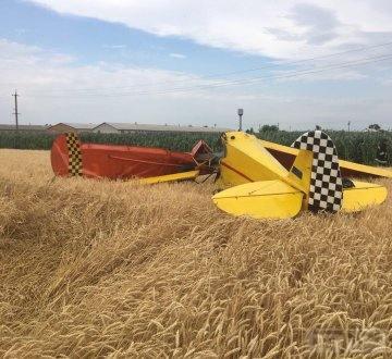 65843 - Аварии гражданских летательных аппаратов
