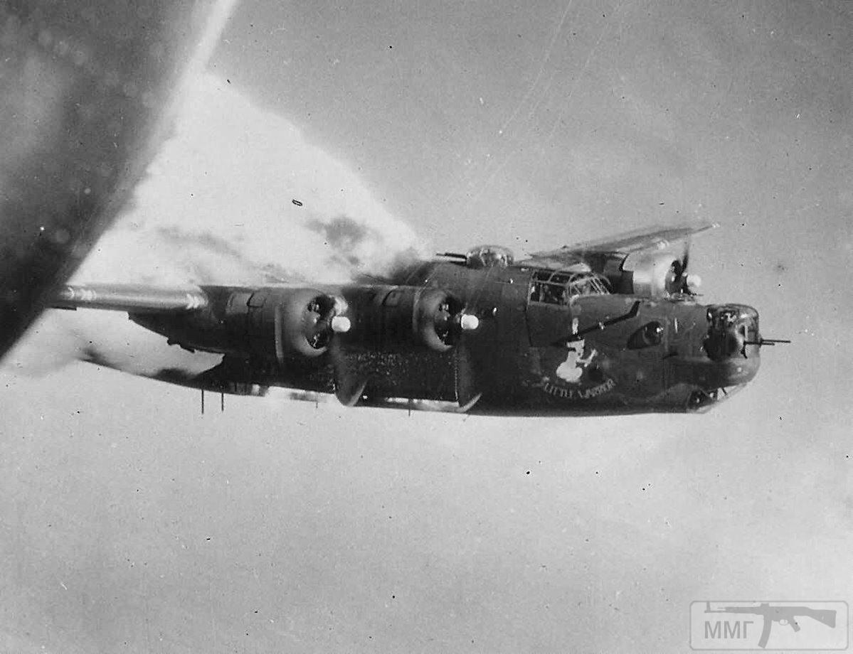 65852 - Стратегические бомбардировки Германии и Японии