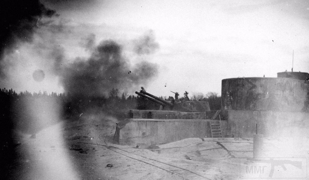 6587 - Корабельные пушки-монстры в музеях и во дворах...