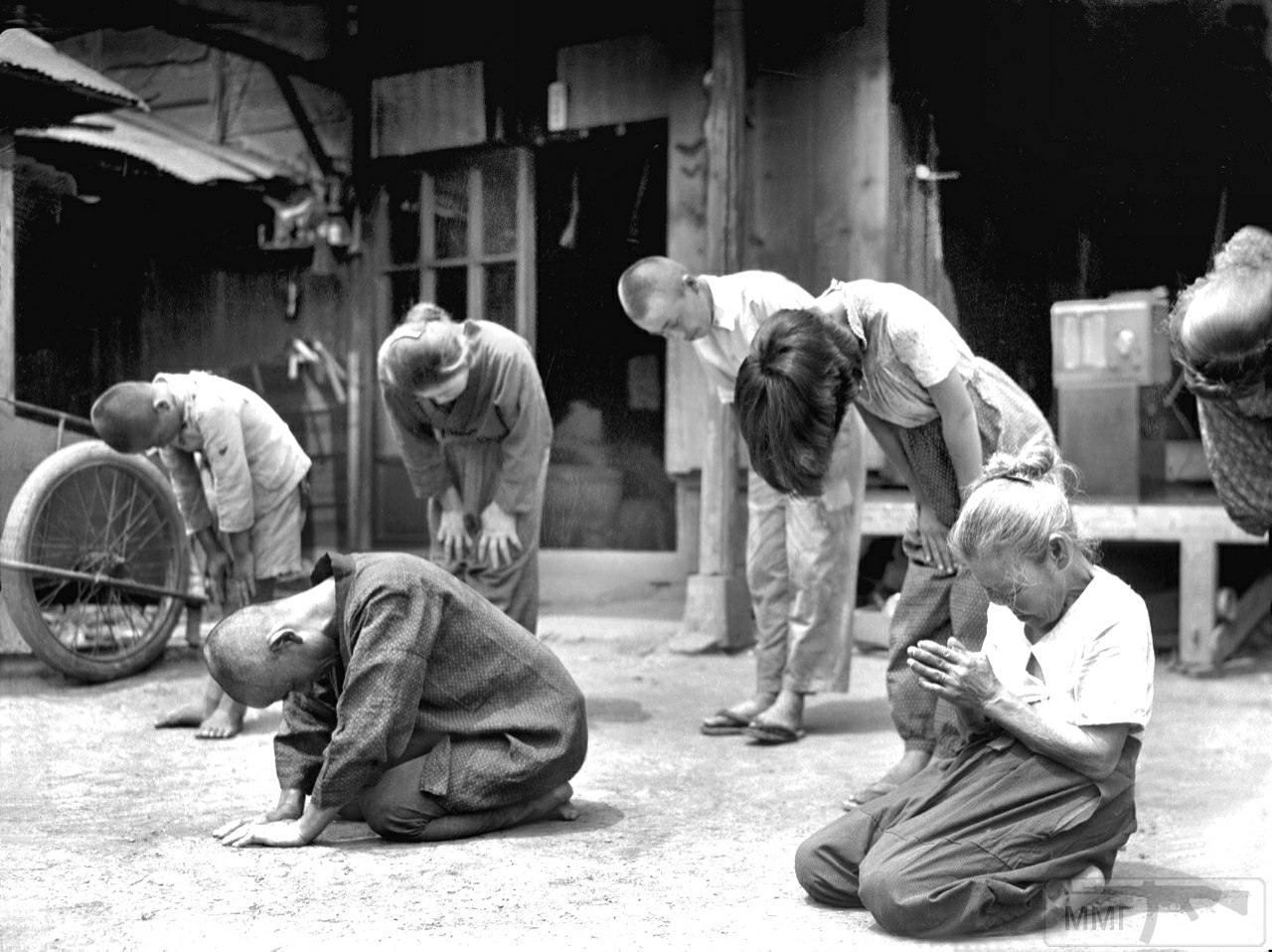 65878 - Военное фото 1941-1945 г.г. Тихий океан.