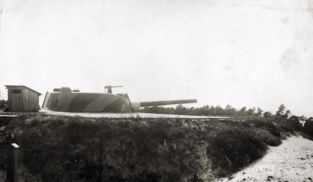6588 - Корабельные пушки-монстры в музеях и во дворах...