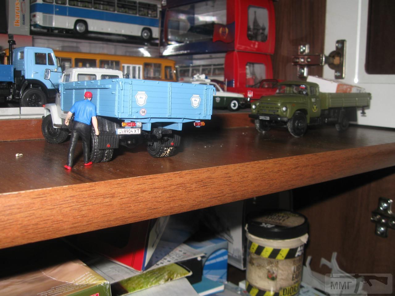 65884 - Модели грузовиков