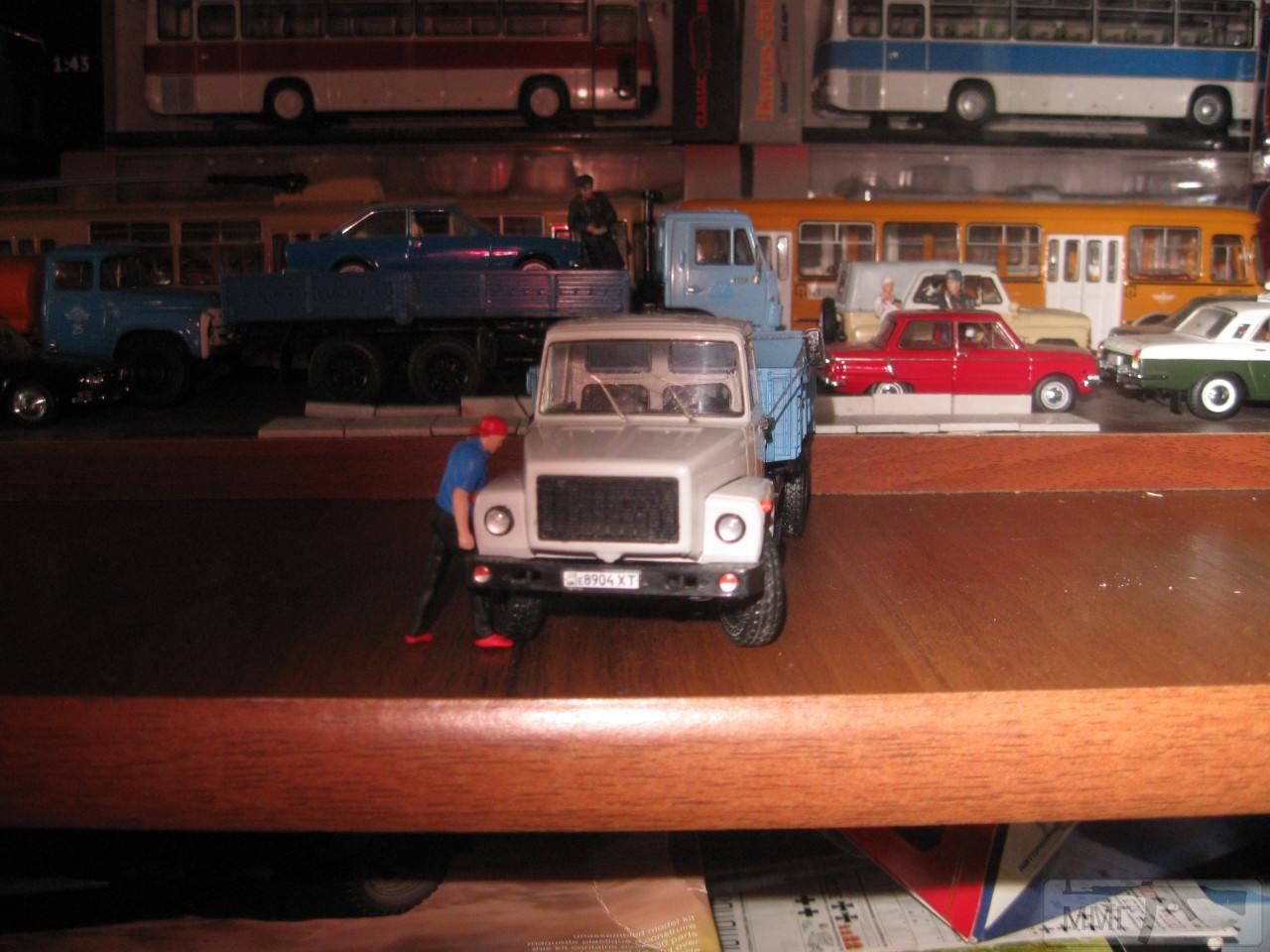 65887 - Модели грузовиков