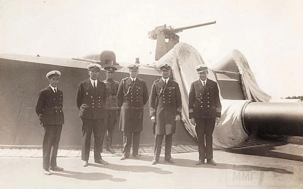 6589 - Корабельные пушки-монстры в музеях и во дворах...