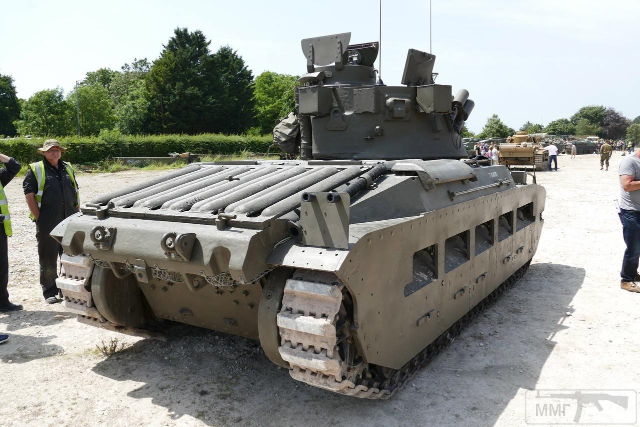 65890 - Британские танки Второй мировой