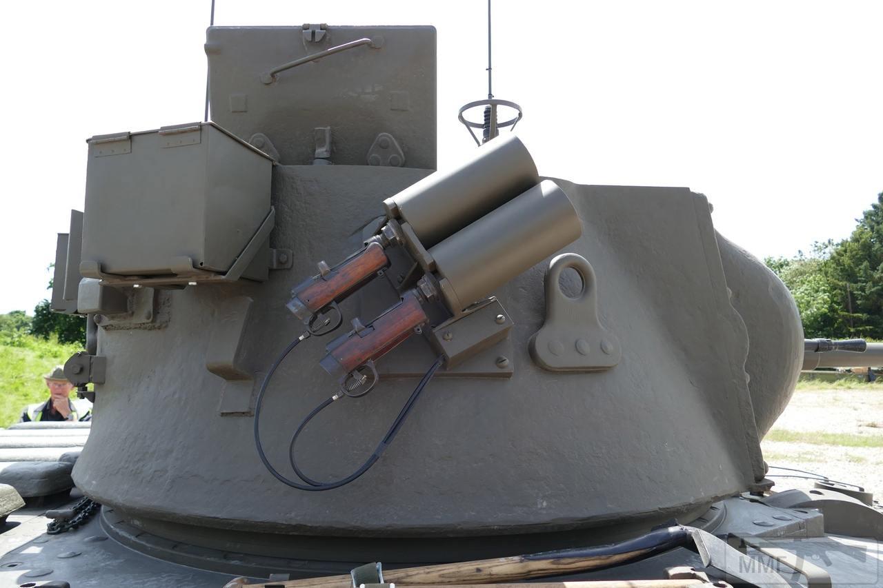 65891 - Британские танки Второй мировой