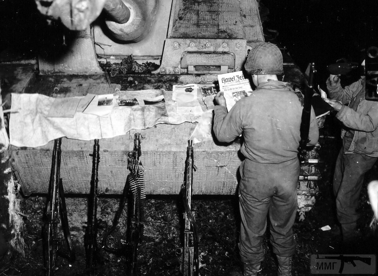 65893 - Военное фото 1939-1945 г.г. Западный фронт и Африка.