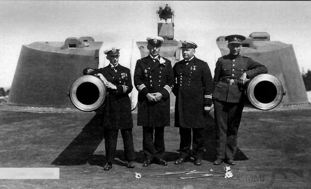 6591 - Корабельные пушки-монстры в музеях и во дворах...