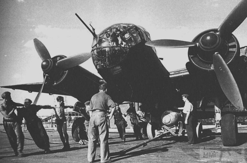 65914 - Самолеты Luftwaffe
