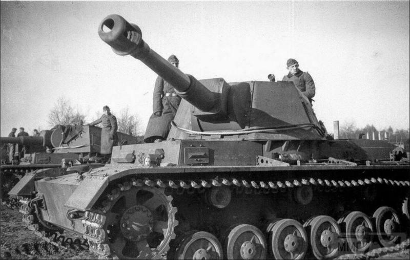 65923 - САУ Вермахта