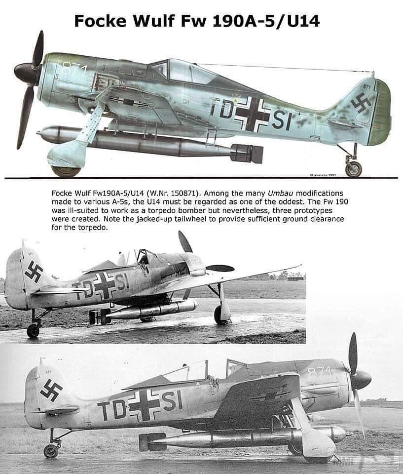 65939 - Самолеты Luftwaffe