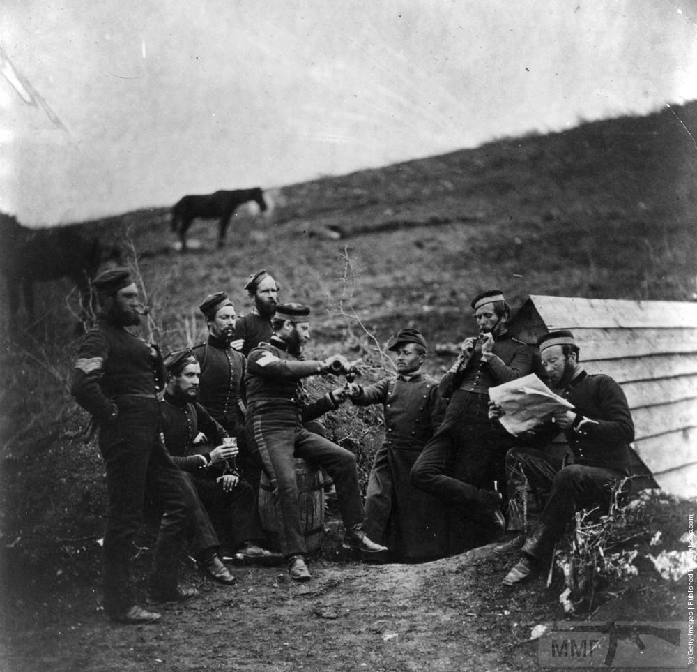 65965 - Первая война на фотографиях...