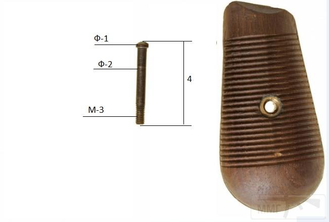 6606 - Маузер С96. Створення ММГ.