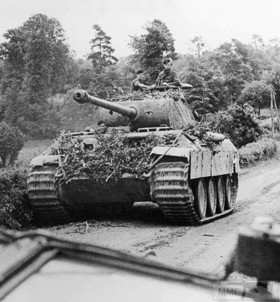 66071 - Achtung Panzer!