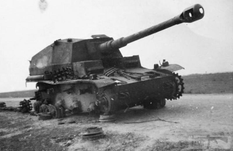 66082 - САУ Вермахта