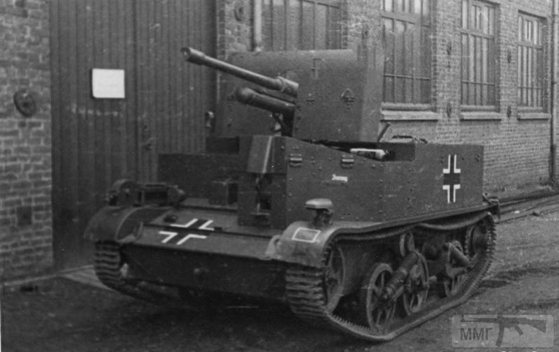 66085 - САУ Вермахта