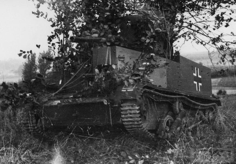 66086 - САУ Вермахта