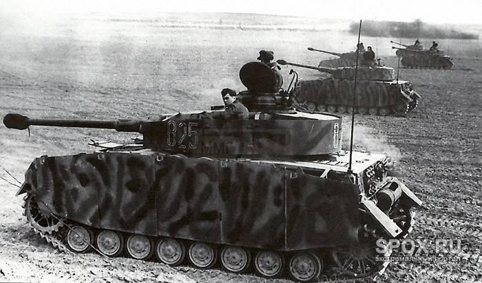 661 - Achtung Panzer!