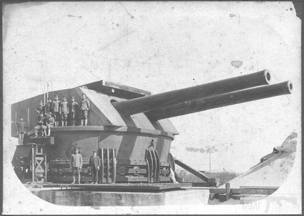 6612 - Бетонный линкор
