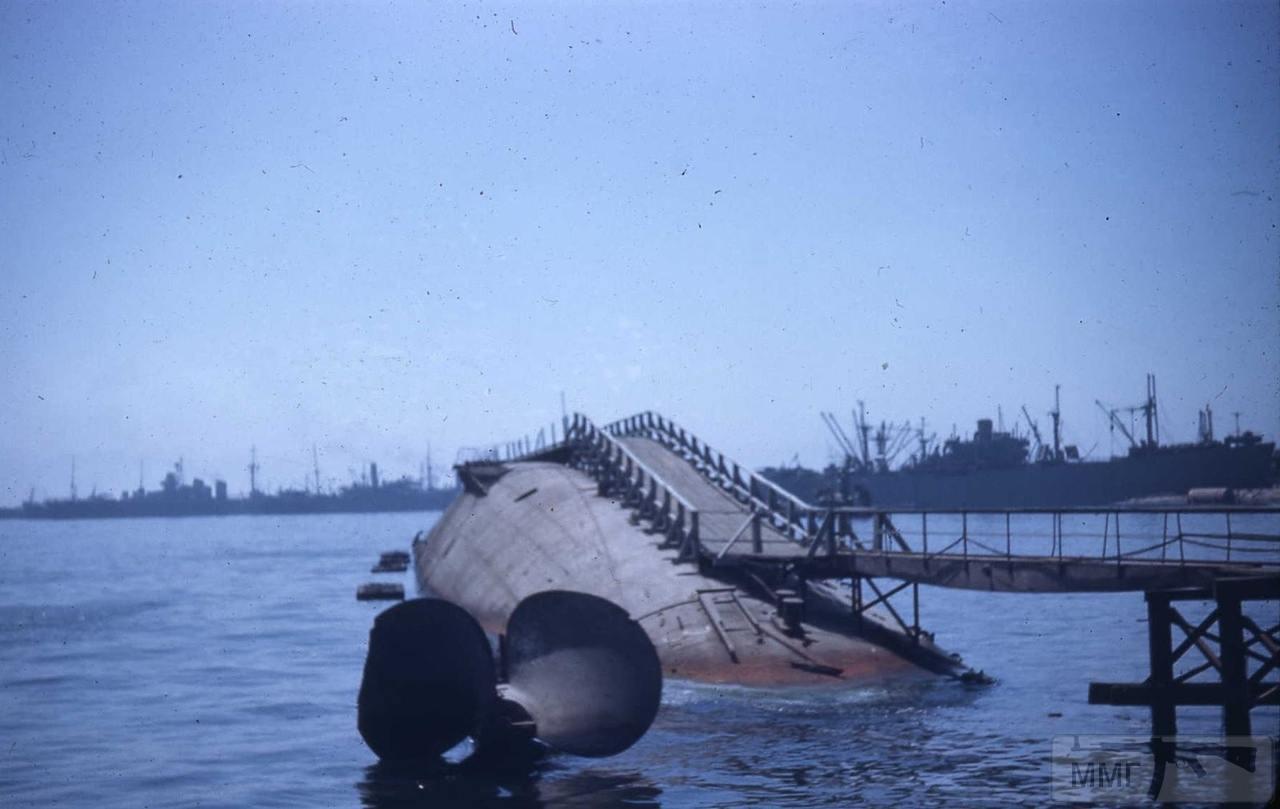66146 - Regia Marina - Italian Battleships Littorio Class и другие...