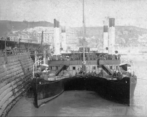 6616 - Корабли – уроды.